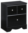 Signature Design Shay Two Drawer Night Stand - Ashley Furniture B271-92