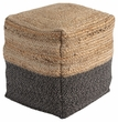 Signature Design Sweed Valley Pouf - Ashley Furniture A1000422