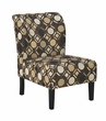 Signature Design Tibbee Accent Chair - Ashley Furniture 9910160
