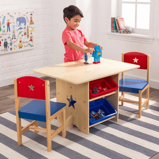 Child Table and Chairs Sets