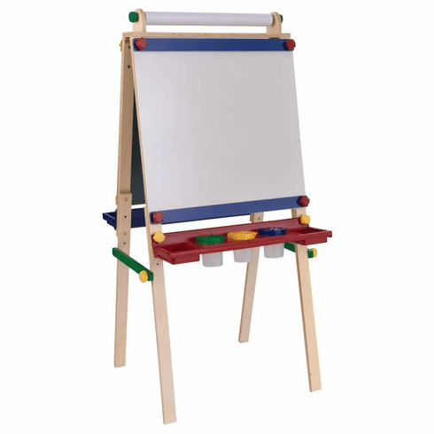 Kidkraft Child Artist Easel with Paper Roll