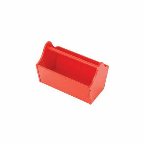 KidKraft Toy Caddy - Red