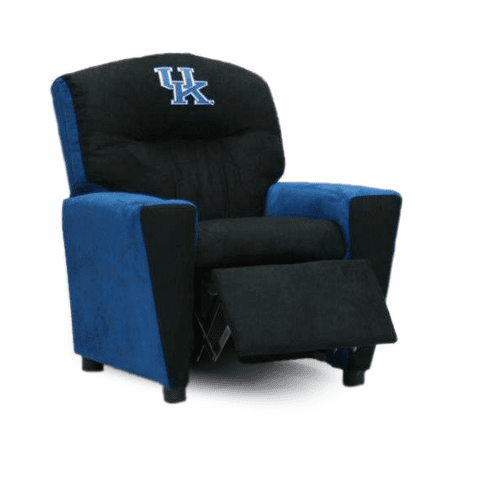 Kidz World Kentucky Wildcats Kids Recliner