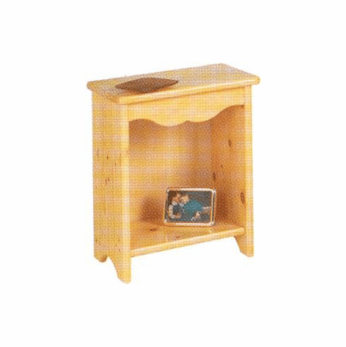 Little Colorado Toddler Bedside Stand
