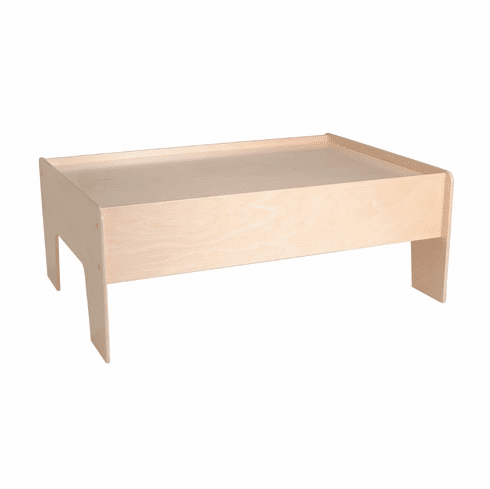 Little Colorado Wooden Play Table