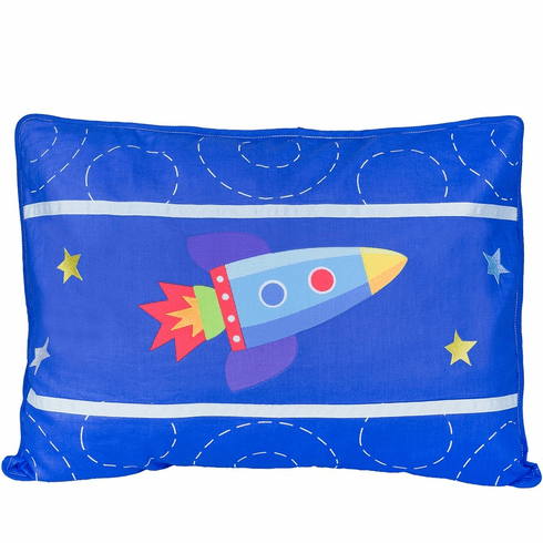 Out of this World Cotton Pillow Sham