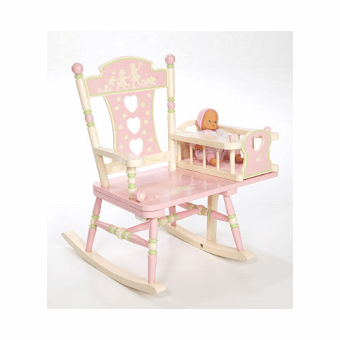 Rock a My Baby Child Rocking Chair- Large
