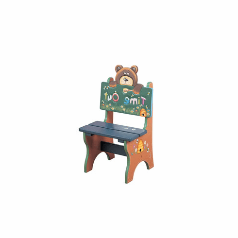 Teamson Bear Time Out Chair