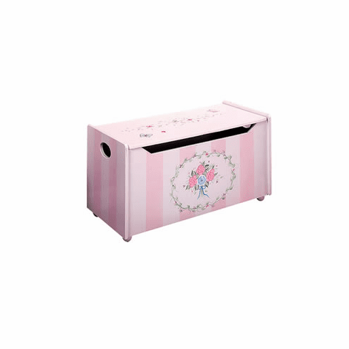 Teamson Girl's Toy Chest