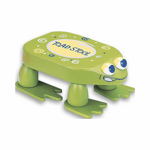 Toad Stool Free Shipping