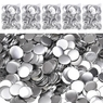 """1""""/1.25""""/2.28"""" DIY Pin Button Badge 1000/2000 Parts for Punch Press Machine US 58mm(2.28 inch)"""