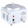110W Single Aluminum Pot Wax Heater Warmer Machine Home Salon Spa Hot Paraffin