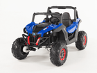 Magic Cars® 2 Seater UTV ATV Ride On 12 Volt Remote Control Quad Electric Jeep Truck W/Free 1 Year Warranty Upgrade