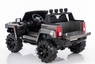 2 Seater BIG Class Hummer Style RC Ride On Car W/Magic Cars® Parental Remote Control 1 Year Warranty