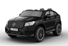 Magic Cars� BIG AMG Mercedes Benz 2 Seater Ride On Car With Parental Control For Kids SUV W/Leather Seat