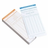 200x Weekly Time Clock Cards Timecard for Employee Attendance Payroll Recorder