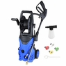 2030PSI 1.8GPM Electric Pressure Washer High Power Auto Jet Cleaner Machine Kit