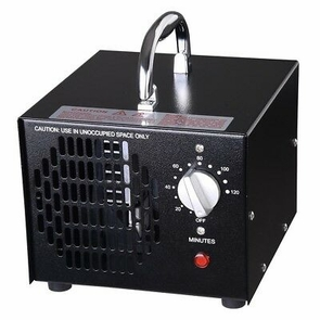 3500mg Commercial Ozone Generator Industrial Air Purifier Mold Mildew Smoke odor