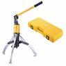 3in1 Hydraulic Gear Puller Pumps Oil Tube 3 Jaws Drawing Machine 15 Ton