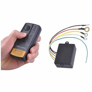 65ft Wireless Winch Remote Control Kit For Car ATV SUV UTV 12V Switch Handset