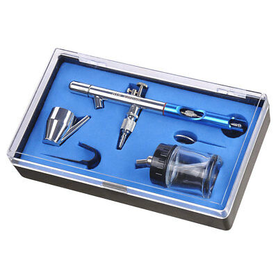 AW®_Dual_Action_Airbrush_Kit_035mm_Nozzle_Spray_Gun_Siphon_Feed_Nail_Art_Paint