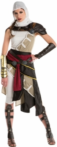 Aya Female Sm Assassins Creed Costume