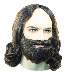 Discount Biblical B367 Wig Only Costume