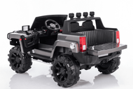 2 Seater BIG Class Hummer Style RC Ride On Car W/Magic Cars® Parental Remote Control Bumper To Bumper Warranty