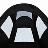 Black Pop Up Airbrush Makeup Sunless Over Spray Tanning Tent Booth Waterproof