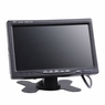 """Car Backup Camera Rear View System + 7"""" TFT LCD Monitor Wireless Remote Controls"""
