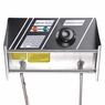 Commercial Electric Deep Fryer French Fry Bar Restaurant Tank w/ Basket 6L Upgraded