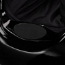 Electric Foot Massager Shiatsu Kneading Rolling Leg Ankle Health Relax Therapy Type 1: Black