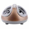Electric Foot Massager Shiatsu Kneading Rolling Leg Ankle Health Relax Therapy Type 3: Golden