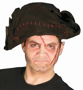 Ez Mu Kit Caribbean Pirate Costume