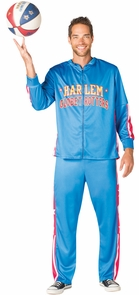 Harlem Globetrotters Warm Up Costume