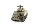 Huge RC Army Tank Makes Real Smoke And Drives On All Terrains Remote Control