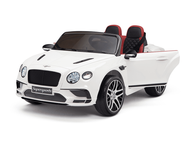 Magic Cars® 12 Volt 2 Seater Bentley Ride On RC Battery Powered Car-Free 1 Year Warranty
