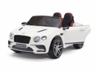 Magic Cars® 12 Volt 2 Seater Bentley Ride On RC Battery Powered Car-Free 1 Year Warranty And Custom License Plate