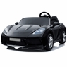 Ages 1-99 2 Seater Ride On Magic Cars® Porsche Style BIGGEST Class Electric Ride On Remote Control Car W/Stereo For Kids To Adults