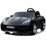 Magic Cars® Porsche Style 2 Seater BIGGEST Class Ages 1-99 Electric Ride On Remote Control Car W/Stereo For Kids To Adults