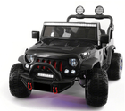Magic Cars® 2 Seater BIG Class Ride On RC Jeep Style 12 Volt Kid's Car