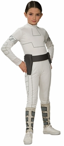 Padme Dlx Child Small Costume