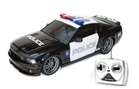 Remote Control (RC) Ford Shelby GT Police Car