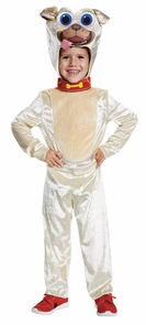 Rolly Classic Toddler 2t Costume