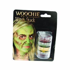 Witch Stack Carded Costume