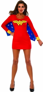Wonder Woman Wing Adult Lg Costume