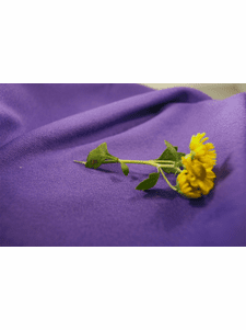 10 yards Violet Purple Sewing Knit Fabric