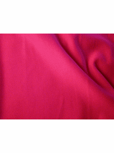 Hot Pink Lightweight Washable Knit Fabric # K-501