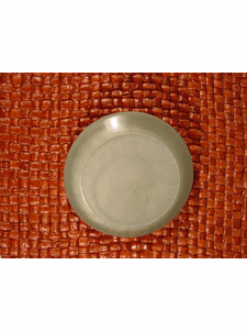 Italian Coat Buttons Wholesale (12pcs) Designer Shank Buttons 1 1/2 inches Sage Green #bag-288