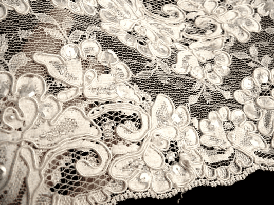 Lace Trim by the Yard